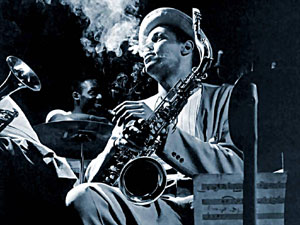 dexter gordon photograph