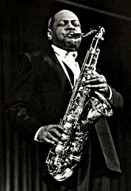 coleman hawkins photo image