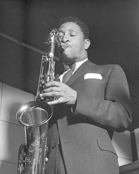 sonny rollins picture