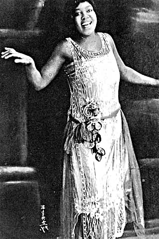 bessie smith photograph