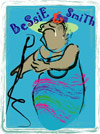 Bessie Smith Fine Art Print