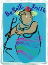 Bessie Smith Fine Art Print