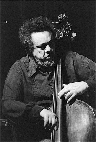 charles mingus photo picture
