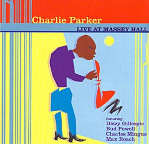 charlie parker music