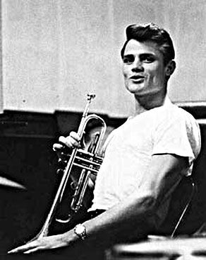 CHET BAKER PHOTO PICTURE