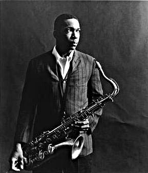 coltrane photo picture