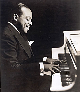 count basie photograph