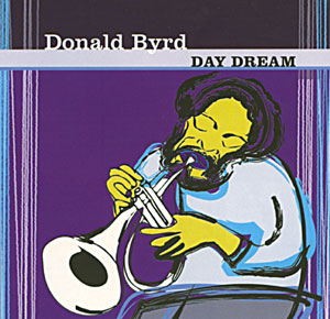 donald byrd records