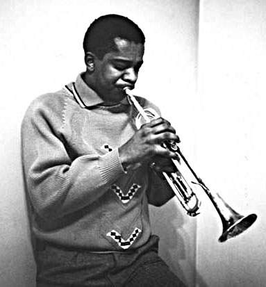 donald byrd photo