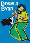 Donald Byrd Fine Art Print