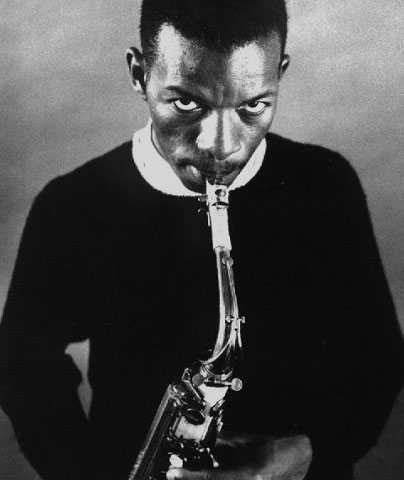 Ornette Coleman - Something Else!!!! (1958)