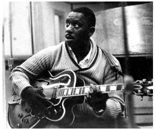 wes montgomery photo