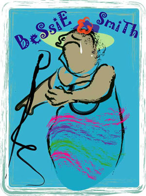bessie smith art
