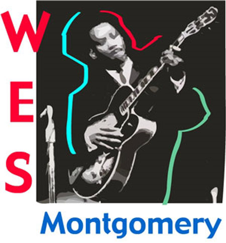 Wes Montgomery Fine Art Print