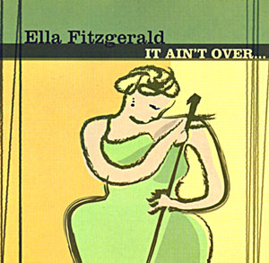 ella fitzgerald music cd