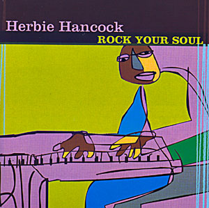herbie hancock music cd